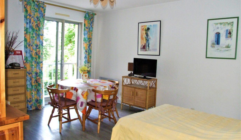 BAGLIN-ROTTEMENT Ginette - Résidence Le Val Fleuri - T1 no28