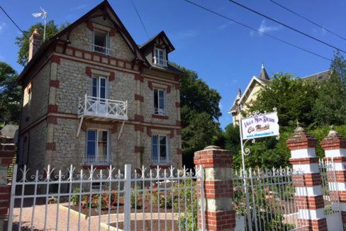 CHANCEREL Lydie - Villa Mon Désir T3