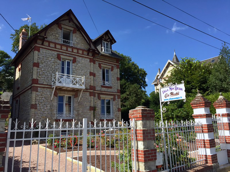 Villa Mon Désir (T3)