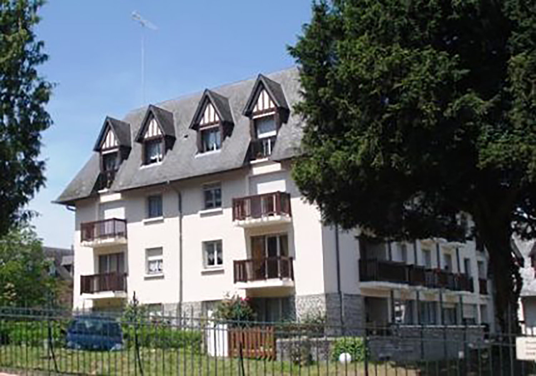 Parc Saint Martin (Studio n°66)