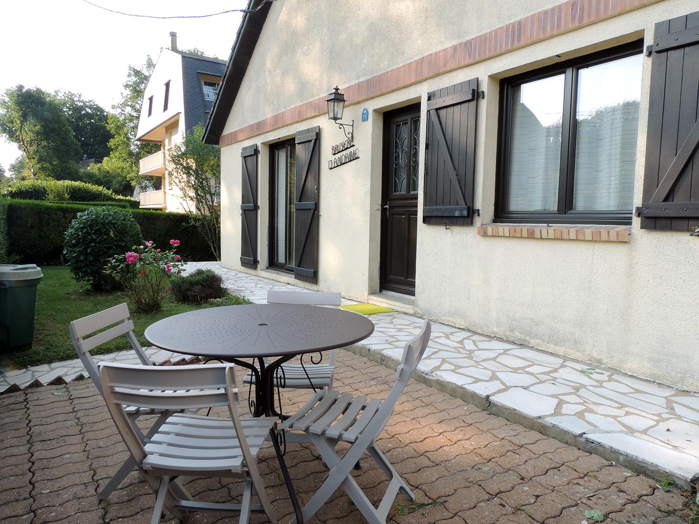 Gîte Bruyère d'Andaine (T2)