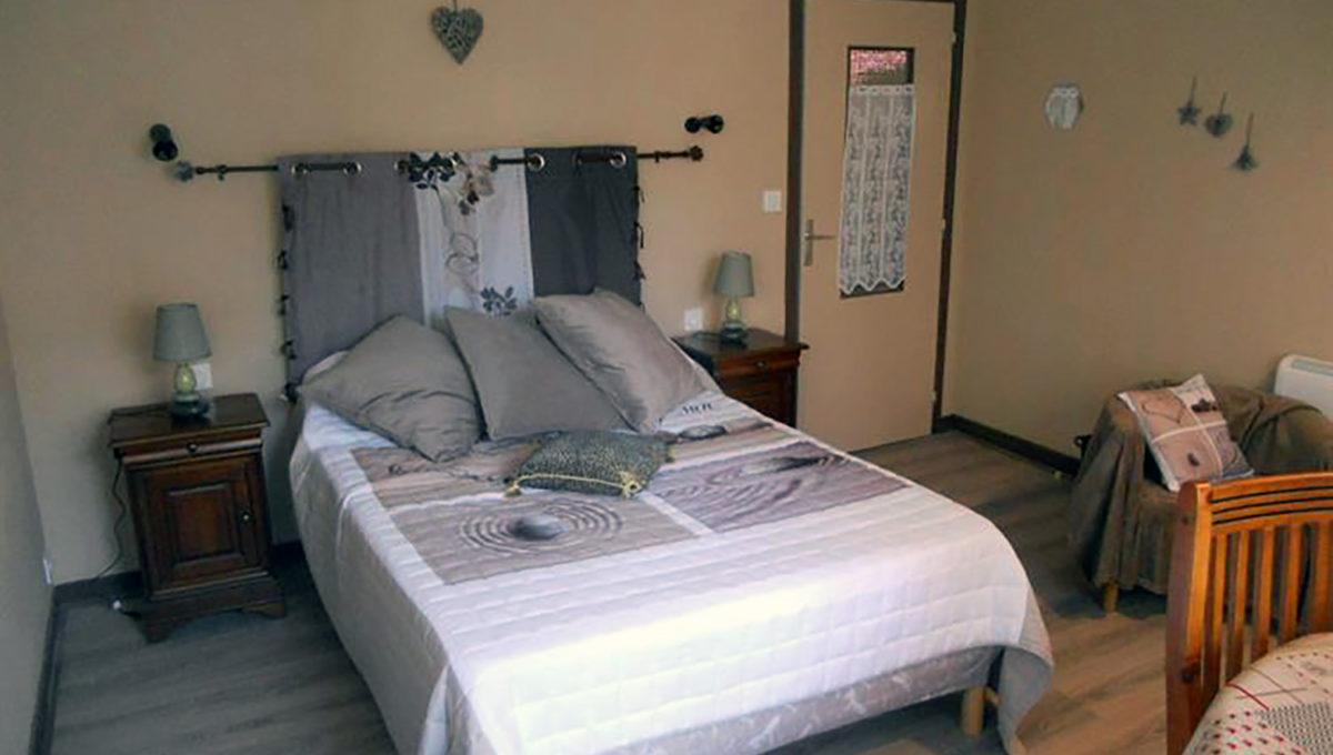COLAS PATRICK - La Montjoie 3 32 m2