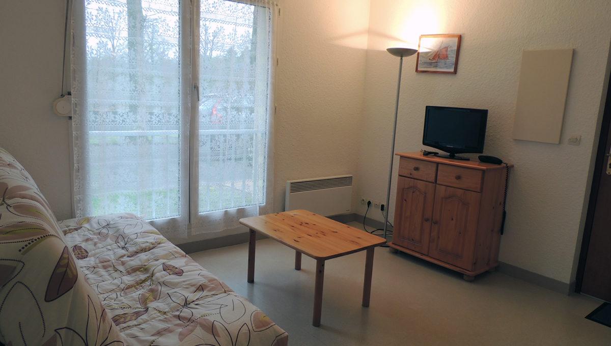 HARDY Véronique - Résidence Karialex - Appartement