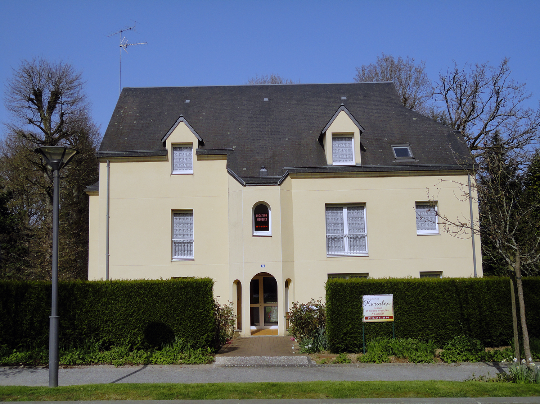 Résidence Karialex (Appartement T1 n°2)