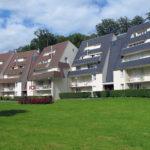 LE FOLL Jacques - Hameau du Parc des Thermes - T2 no19B