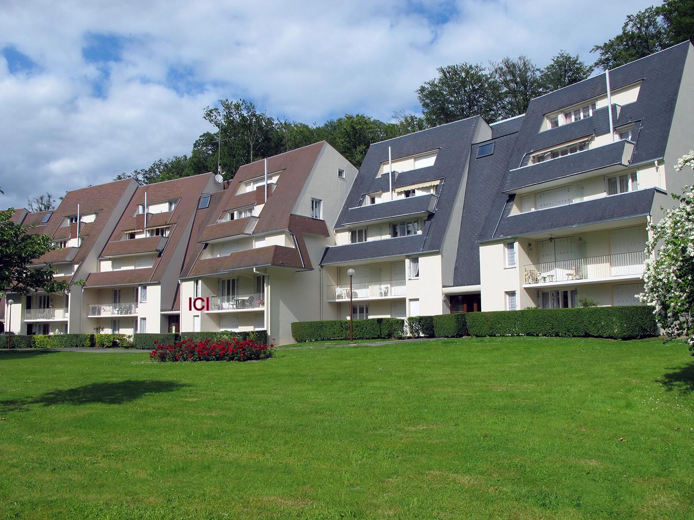 Hameau du Parc des Thermes (T2 n°19B)