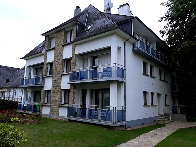 Résidence La Montjoie (T1)