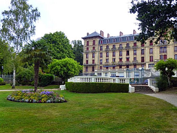 GAUCHER Jean-Claude - Résidence du Lac T3