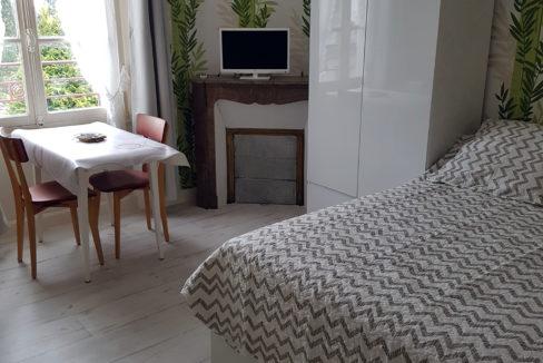 HATTE Isabelle - Villa Le Muguet Studio M2