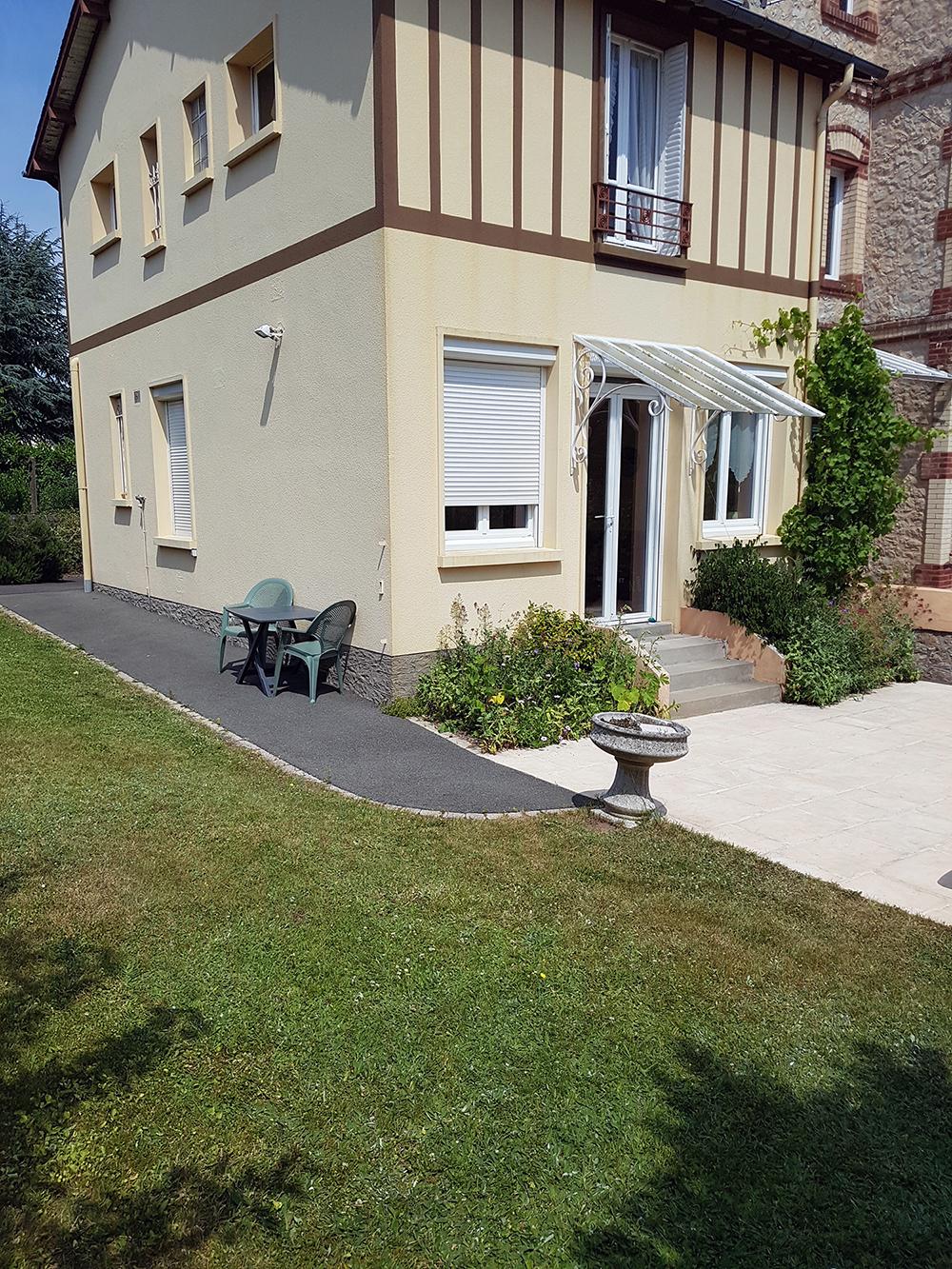 Villa Le Muguet (T1 n°M5)