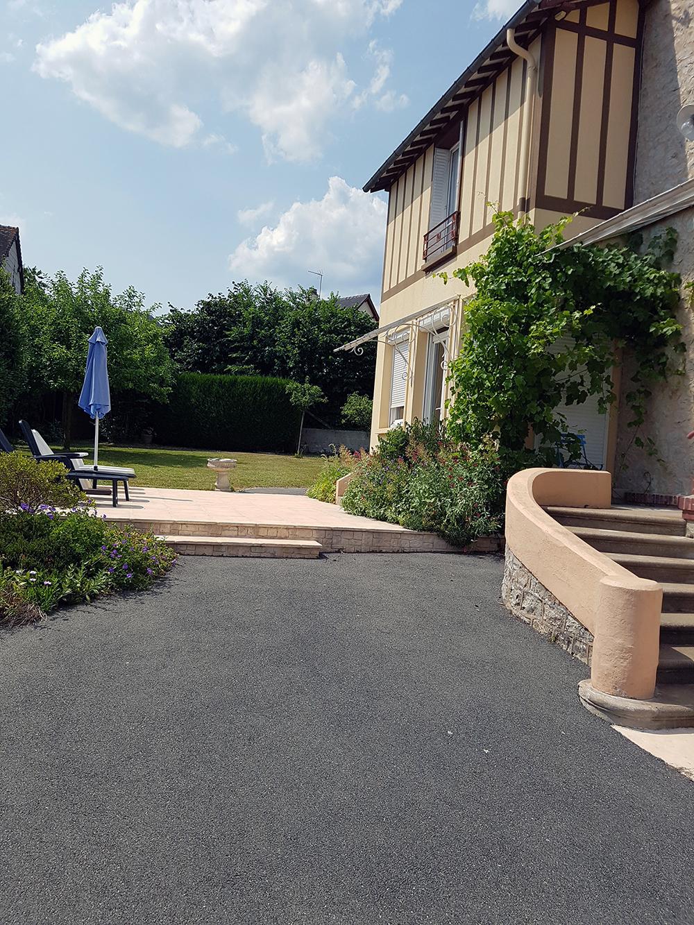Villa Le Muguet (T1 n°M3)