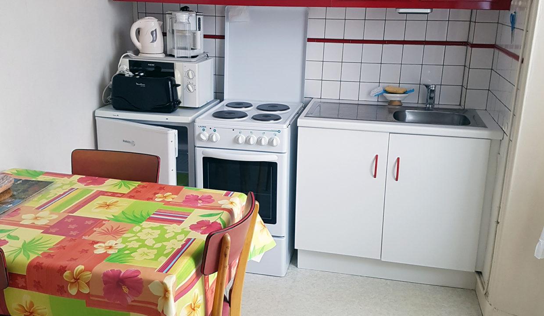 HATTE Isabelle - Villa Le Muguet T1 M3