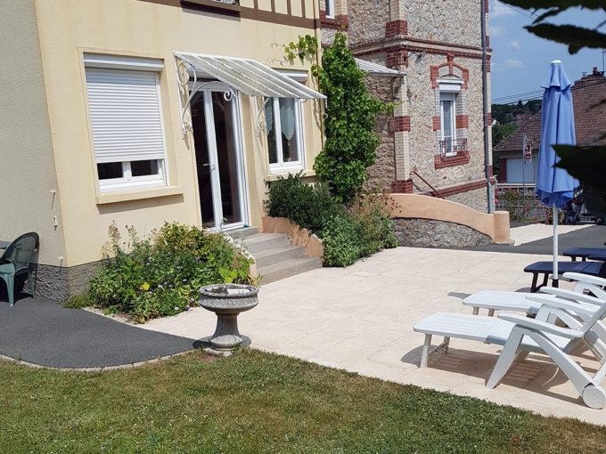 HATTE Isabelle - Villa Le Muguet T3 M1