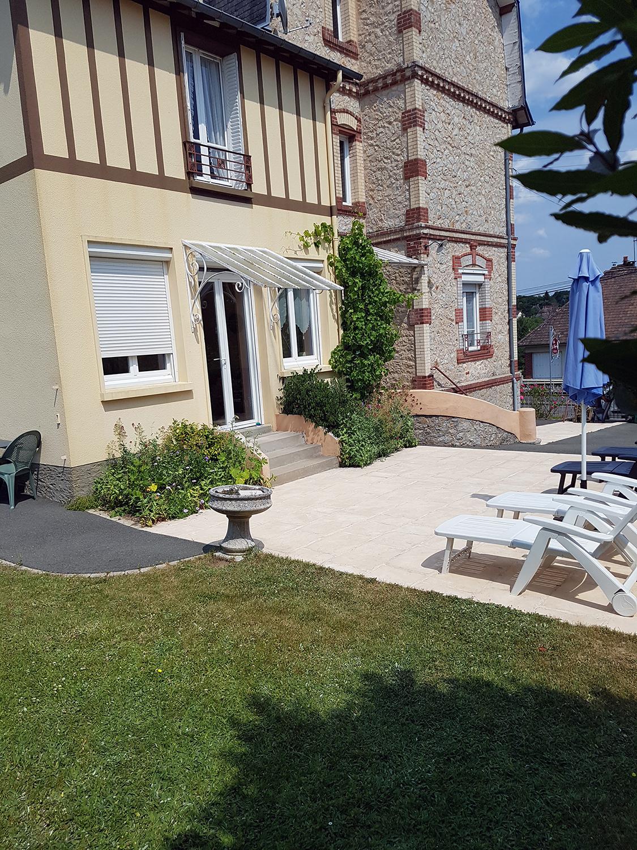 Villa Le Muguet (T3 n°M1)