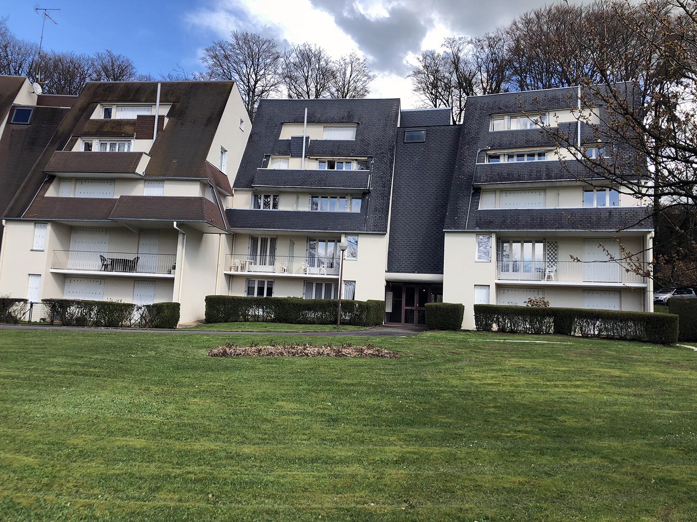 Le Hameau du Parc des Thermes (Appartement T2 n°228b)