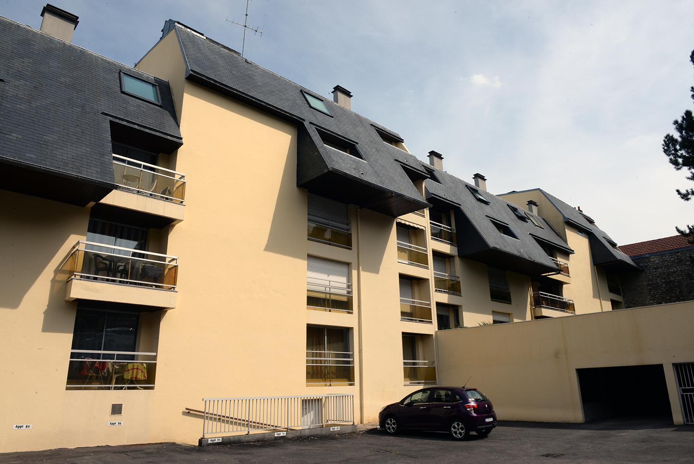 Le Vieux Moulin (T2 n°4A)