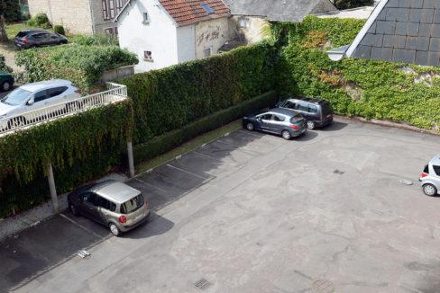 Le Vieux Moulin - T2 no 4A