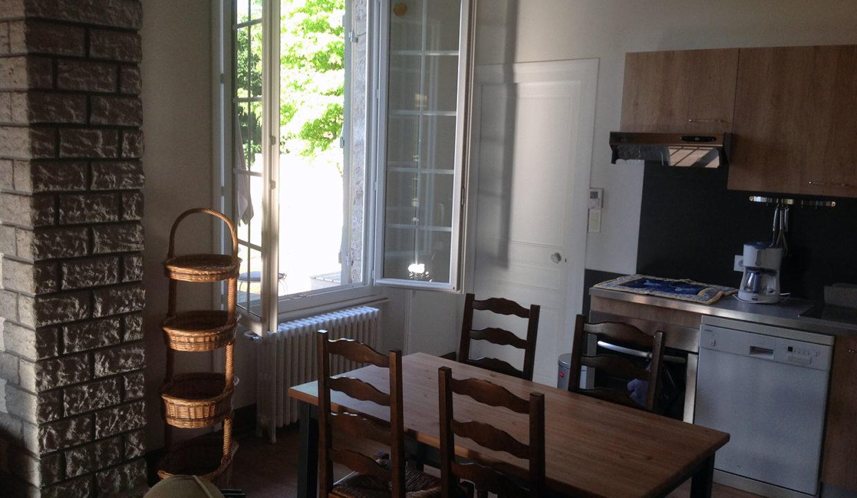 MAINERAY Jocelyne - Villa Josette T2 65 m2