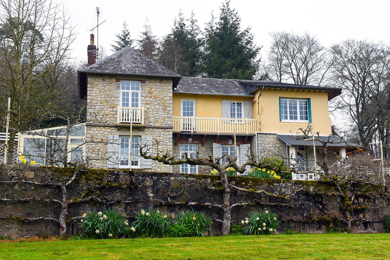 Villa Josette (Maison T2)