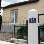 MILLET Christiane - Le Clos des Roses Bleuets T1