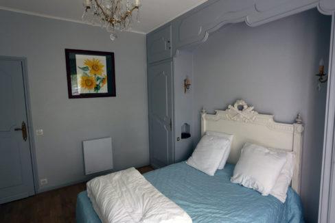 Maison Blanzay - PLANUL Thierry