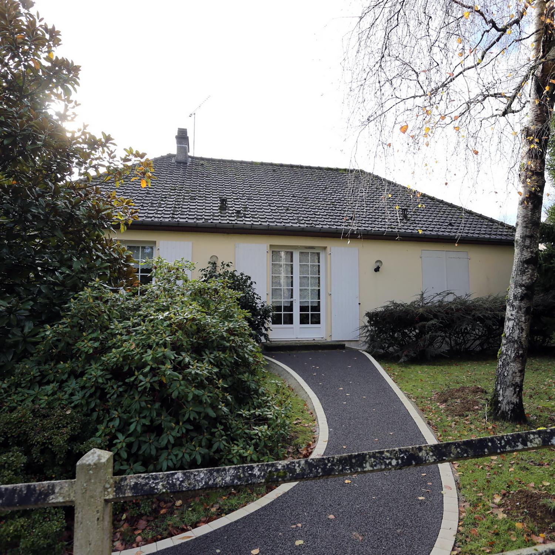 Maison Blanzay (T4)