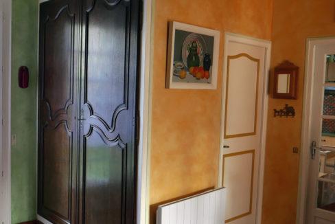 PLANUL Thierry - Maison Blanzay T4 100 m2