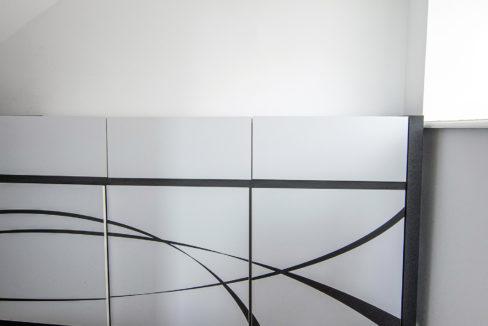 MASSERON Claude - Le Lutetia Studio 22m2