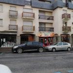 MOREAU Michel - Parc Saint Martin T1 no 70