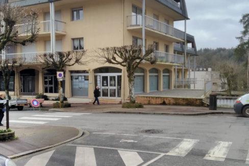MOREAU Michel - Val Fleury T2 no24