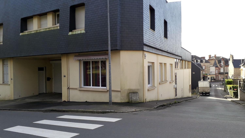 Château (T3 n°5)