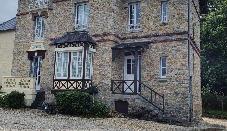 Villa Mon Caprice