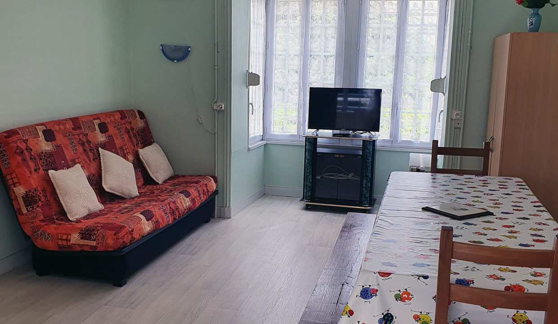 Villa Mon Caprice no11 - HATTE Gisèle