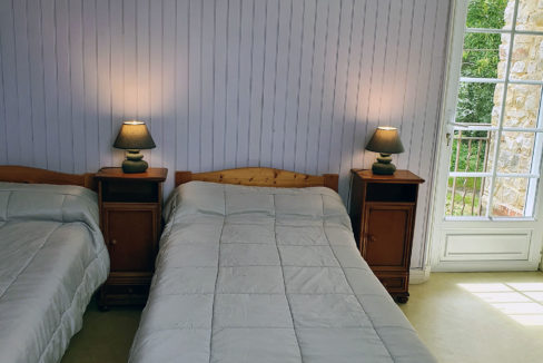 Villa Mon Caprice no8 - HATTE Gisèle