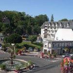Parc Saint Martin